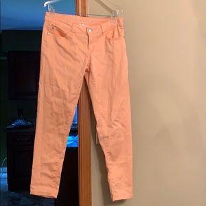 Size 5 pants